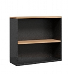 Accent Small Bookcase 900 High