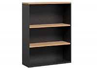 Accent Bookcase Size 1200 x 900