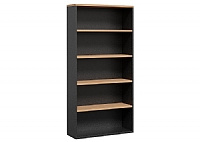 Accent Bookcase Size 1800 x 900