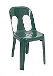 Pippe Polypropylene Plastic Stacking Chair