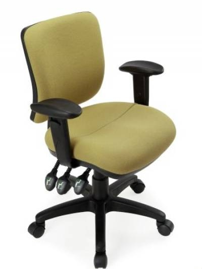 Rexa Task Chair AFRDI Approved