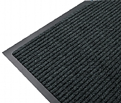 Ribbed Office Mat