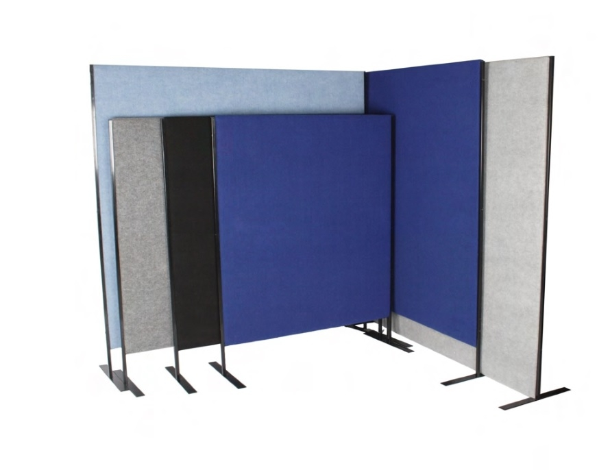 Budget Free Standing Screens