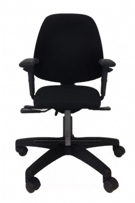Short Statured Chair