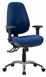 The Simpson Heavy Duty Office Chair Rated 150kg