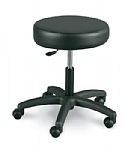 Large Seat Gas Lift Stool