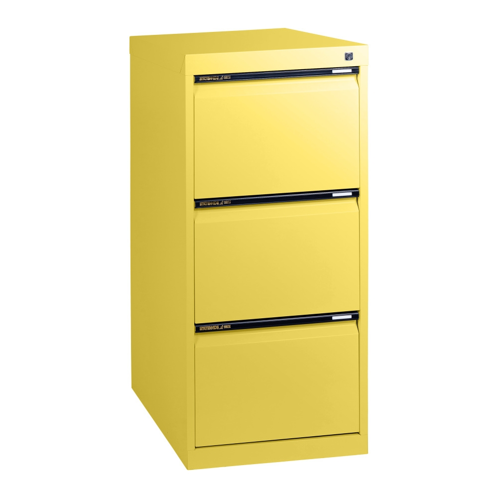 Statewide 3 Drawer Filing cabinet