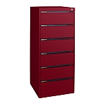 Statewide 6 Drawer Card Cabinet