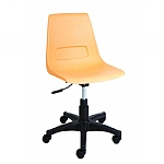 Shell Student Chair Height Adjustable