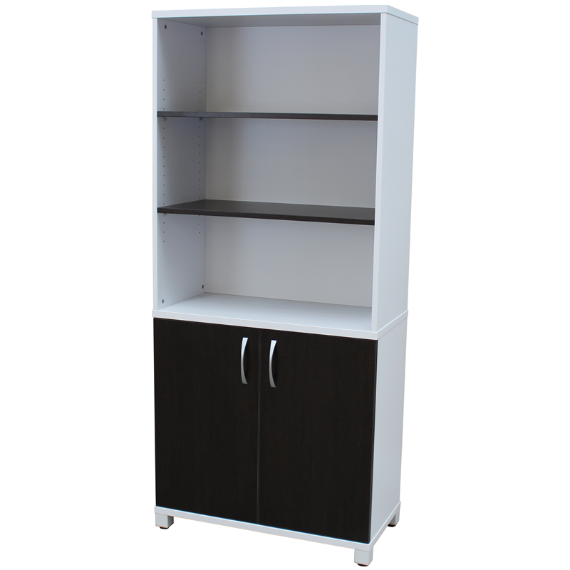 Freshwater Stationery Cabinet with Half Doors