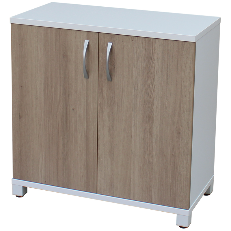 Freshwater Half Height Stationery Cabinet
