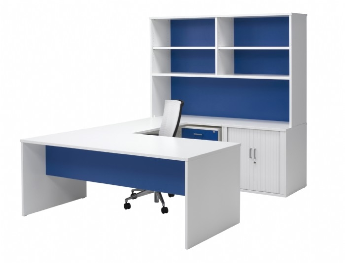 Colourful Office Furniture