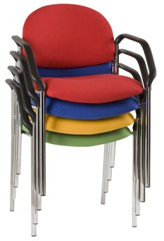 Vera  Stackable Chair