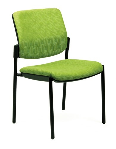 Venice Linea Visitor Chair Rated 135kg