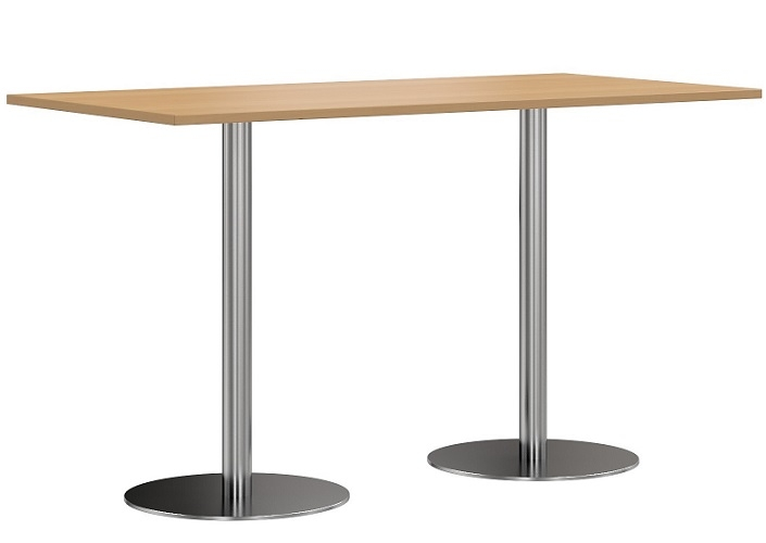 Verse Bench High Table