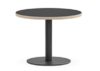 Verse Coffee Tables Black Base