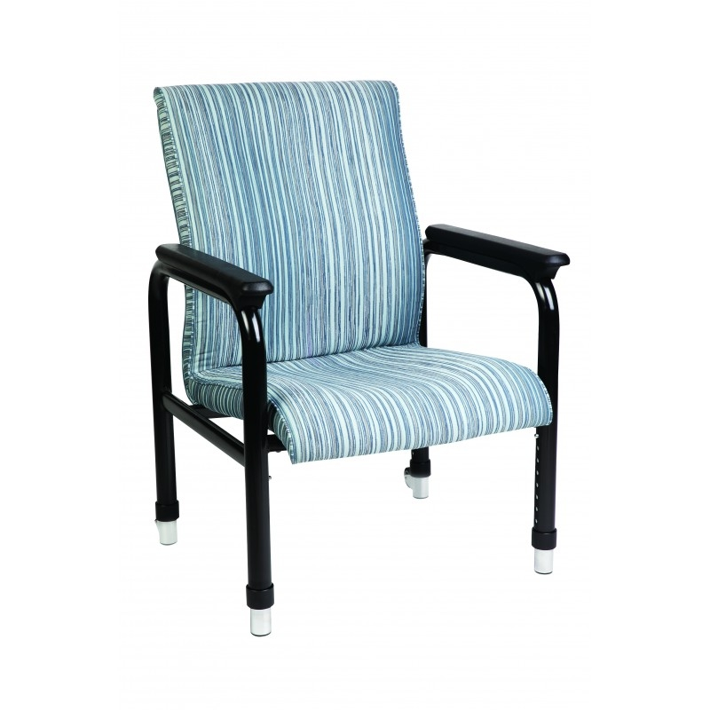 Vincent Health Care Low Back Chair