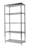 Steelco Wire Shelving