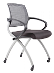 Zoom Mesh Back Folding Chair