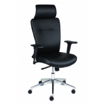Bentley Executive High Back Chair with Headrest