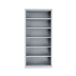 Ausfile Steel Bookcase