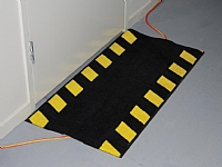 Cable Safe Mat