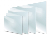 Clarion Magnetic Glassboard Value Range