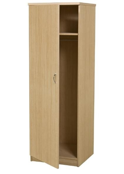 Coat Cupboard