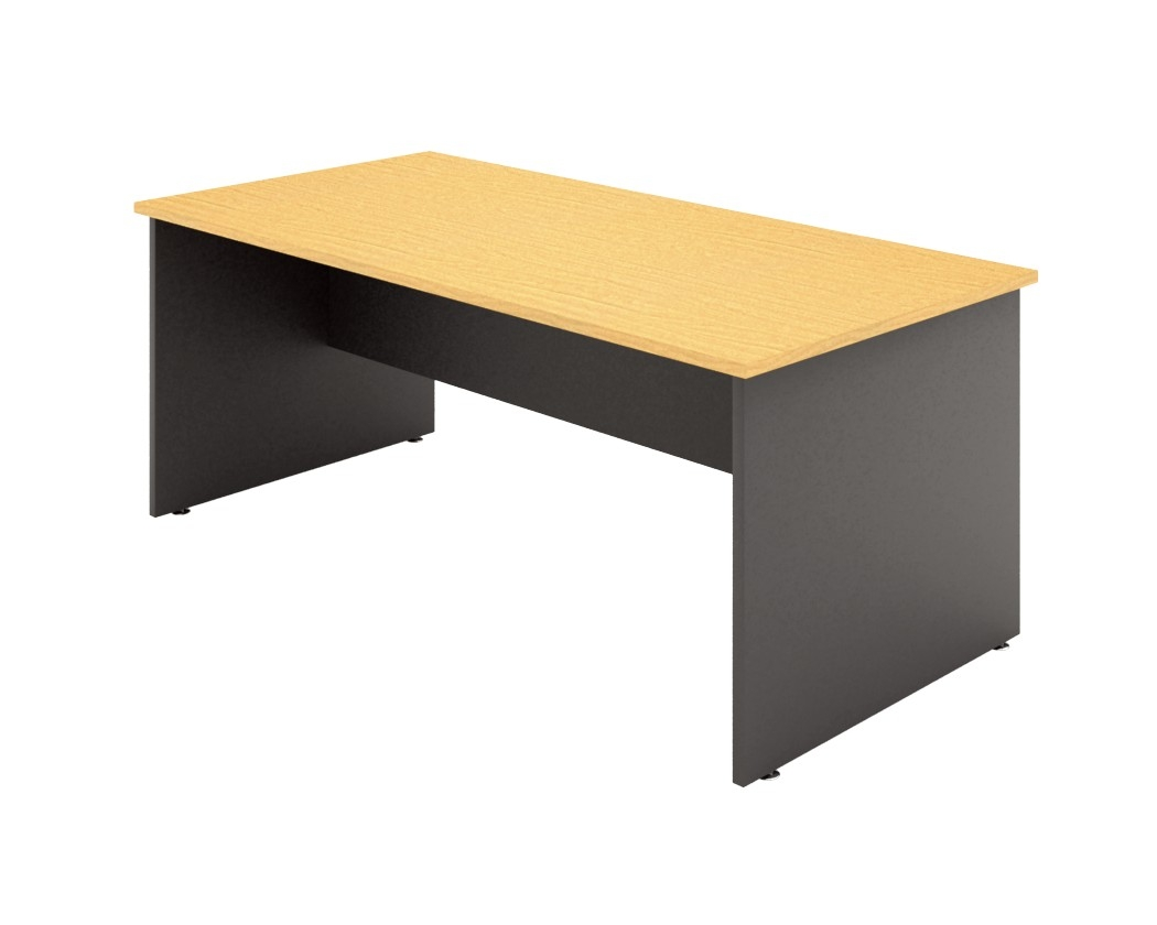 Accent Office Desk Size 1800 x 750