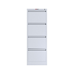 Ausfile 4 Drawer Filing Cabinets