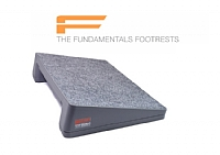 CW2000 Fundamentals Footrest