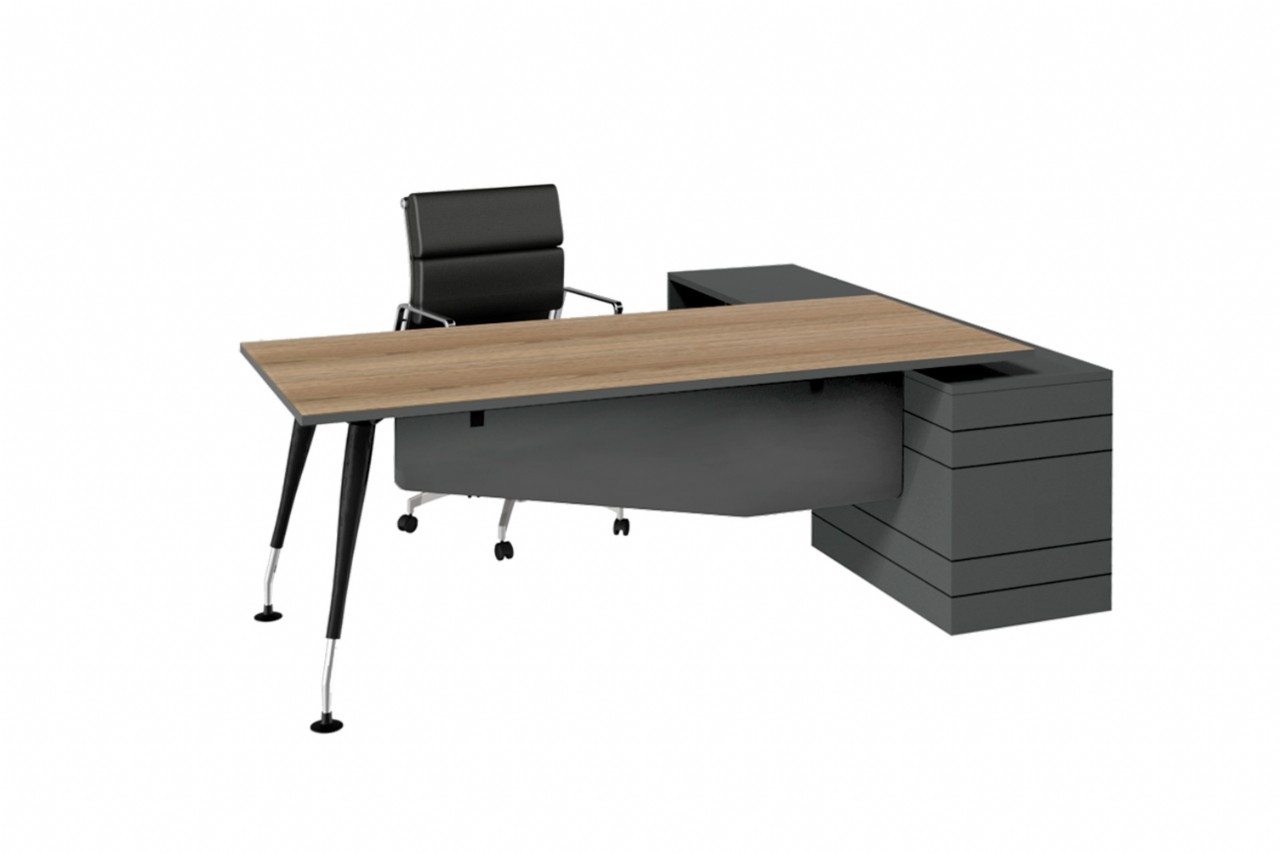Geo Executive Leto Desk