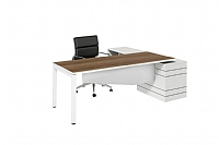 Geo Executive Plaza Desk