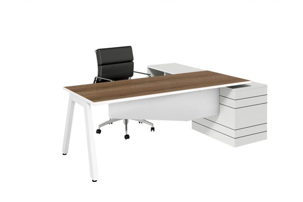 Geo Executive Vista Desk