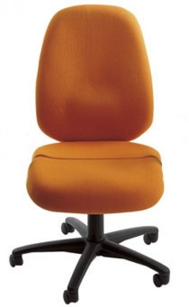 Extra High Back Large Seat Inca Chair 110KG