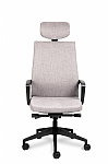 i70 Executive Chair with Headrest