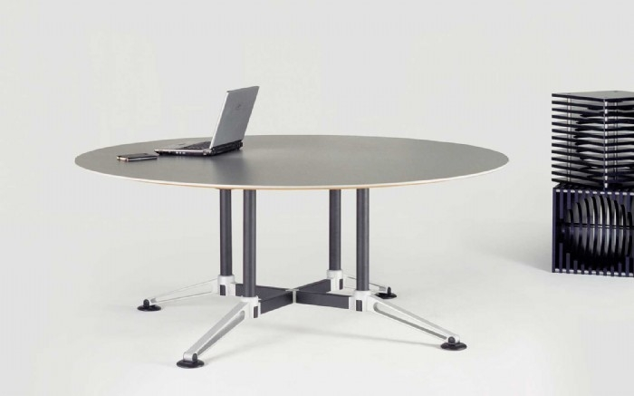 Incognito Meeting Table