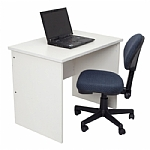 Small Office Laptop Desk