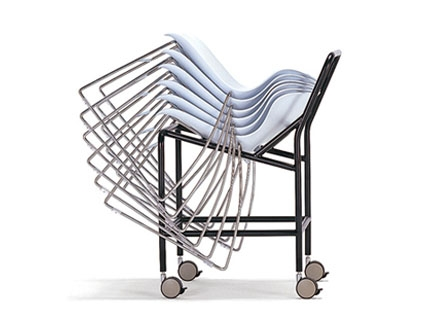 Look Stackable Chairs