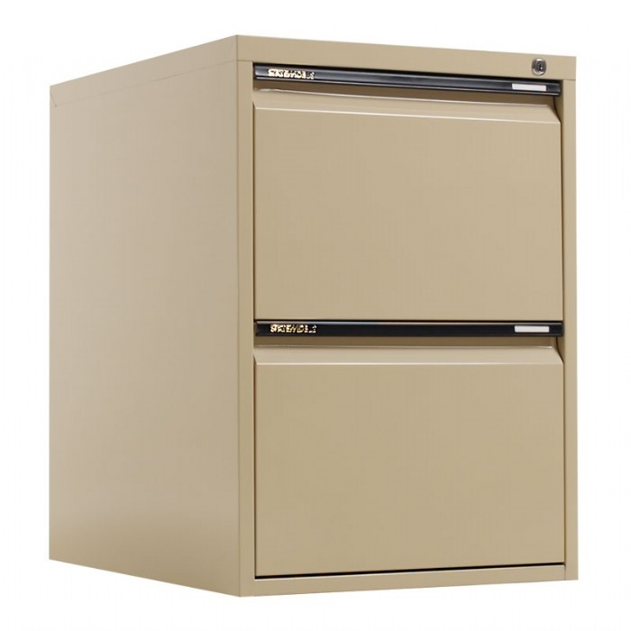 Low Height File Cabinet