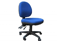 Omega Medium Back Office Chair