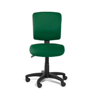 Petite Office Chair - Square Back