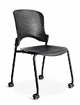 Remy Multi Purpose Chair on Wheels