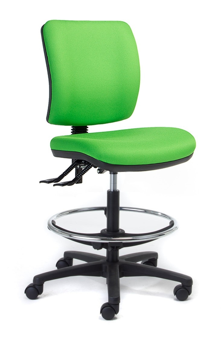 Rexa Ergonomic Drafting Chair