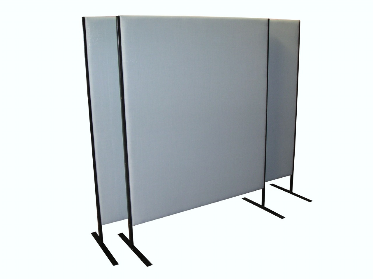 Free Standing Screen with Airgap