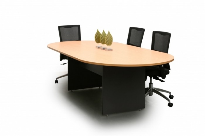 Boardroom Table H Base