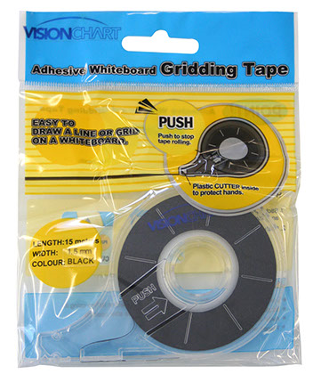 Lining Tape 1.5mm Thick