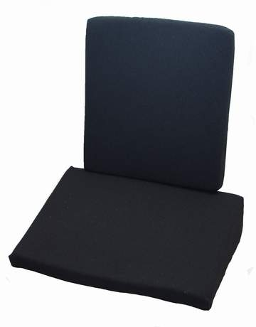 Memory Foam Car and Travel Wedges