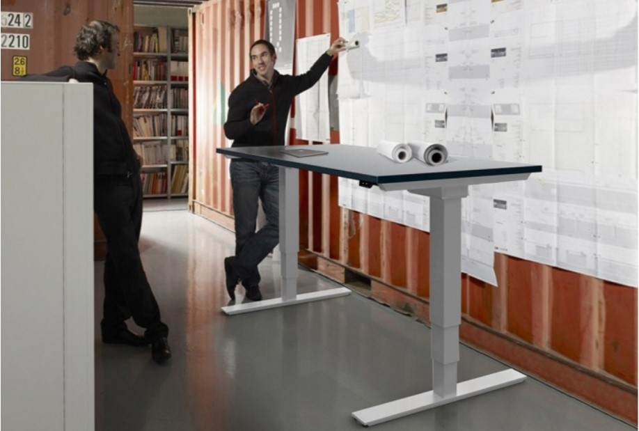 Selectric Height Adjustable Table