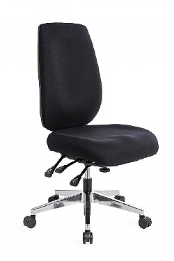 Heavy Duty Chairs Nepean Office Furniture Sydney